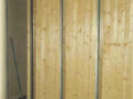 materiales aislamiento acustico, aislante acustico, aislante termico, insonorizacion, aislante ruido, aislamiento acustico cubiertas, Panel sandwich de madera poliuretano, pane