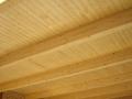 Panel sandwich friso madera en cubierta Baleares, Mallorca, Palma, Ibiza, Menorca