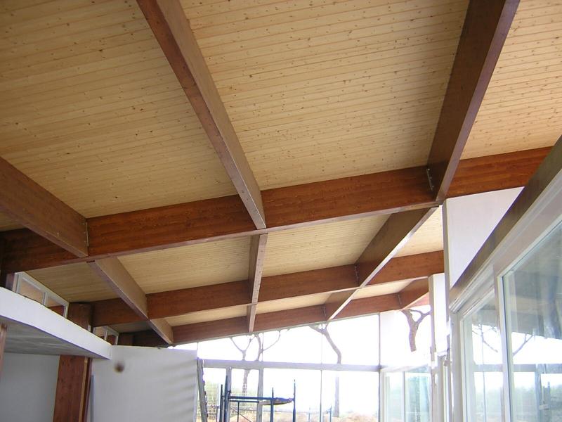 tejados de madera precios top siguiente with tejados de